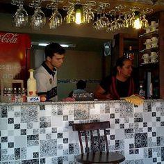 Casa da Vila3 Monopoly, Serra Negra, Home