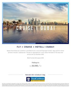 Cruise Ferier Cruise One Royal Caribbean Cruise, Dubai