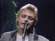 The Cars - It's Not The Night (Live In Houston 1984)