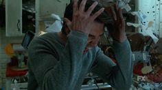 Uma cena do trailer de 'Legion' (Foto: Reprodução)