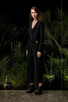 Maiyet Pre-Fall 2016 Collection Photos - Vogue