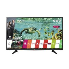 "599.90 € ❤ La #TV connectée #LG 49UH600V - TV #LED UHD #4K 123cm (49"") - #SmartTV - Classe A+ - HDMI - Noir ➡ https://ad.zanox.com/ppc/?28290640C84663587&ulp=[[http://www.cdiscount.com/high-tech/televiseurs/lg-49uh600v-tv-led-uhd-4k-123cm-49-smart-tv/f-1062613-lg8806087585087.html?refer=zanoxpb&cid=affil&cm_mmc=zanoxpb-_-userid]]"