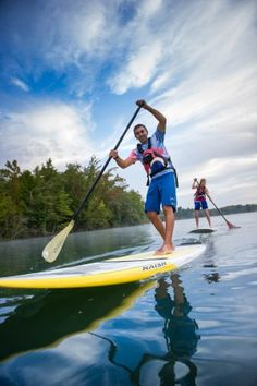 US National Whitewater Center - Charlotte NC - paddle board,  zip lines, canopy tours, rock climbing, whitewater rafting, mountain biking, flat water kayak  www.usnwc.org