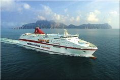 Minoan Lines Announces Schedule Changes On Greece–Italy Routes