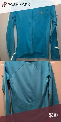 North face jacket Lightweight, Vapor Wick, great for athletic wear North Face Jackets & Coats