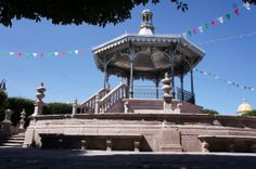 kioskos de mexico | Panoramio - Photo of kiosco de San miguel el Alto Jal. Mexico.