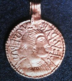 Anglo-Saxon Archaeology: Canterbury