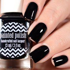 Midnight Mischief / Painted Polish