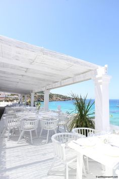 Cotton Beach Club Ibiza by Petite Passport