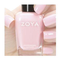 Zoya Nail Polish in Dot. Available now on http://www.zoya.com