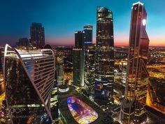 http://ift.tt/2rpIvfQ - Moscow International Business Center