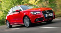Audi A1 Car Lease and Finance from Carfinance2U http://www.carfinance2u.co.nz/audi/