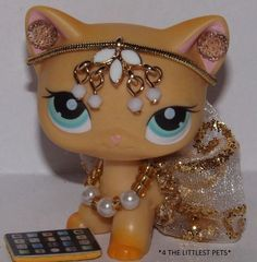 AHHH! Littlest Pet Shop Clothes LPS Accessories Custom OUTFITS SKIRTS PET NOT INCLUDED #custom