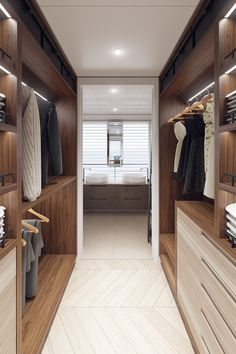 Feel at home. Discover the rich tradition of Dutch design by Vripack. Creating a strong personality with the beach-house's atmosphere. Walk In Closet Design, Wardrobe Design, Closet Designs, Loft Design, House Design, Modern Murphy Beds, Wardrobe Room, Closet Layout, Built In Furniture