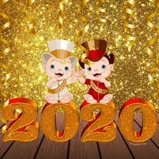 Happy New Years Eve, Happy New Year 2020, Share Pictures, Animated Gifs, Happy New Year Images, Merry Christmas, Christmas Ornaments, New Years Party, Orchids