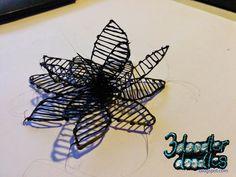 3Doodler doodles