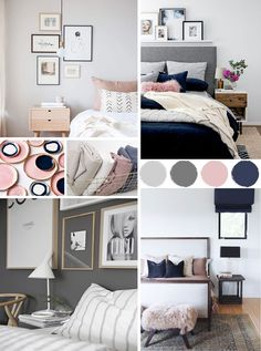 Redesign : Bedroom Inspiration