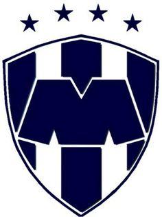 este es uno de mis equipos favoritos el logo de monterey