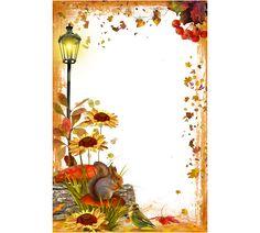 Luminosa in autunno