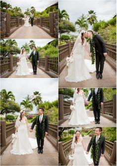 Maui Elopement Photography . Maui Wedding Photography . Naomi Levit Photography . Hotel Wailea . naomilevit.com