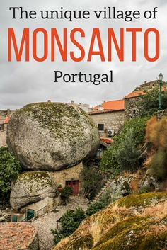 Village Monsanto Portugal Village
