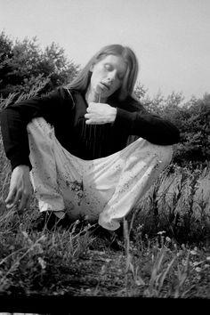 PAT DUDEK / MILKBABY PHOTO FROM 'TRUE LOVER' SERIES BY DRAMAT EUROPE
