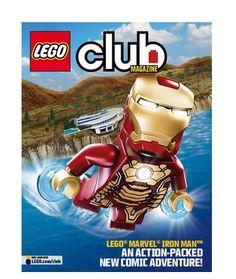 Free LEGO Magazine Subscription - Gratisfaction UK Freebies #freebies #freestuff #lego