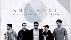 CD Completo | A Esperança Se Renova - Salzband