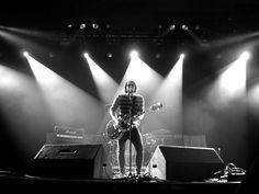 Brian Aubert - Silversun Pickups