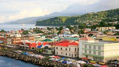 Windstar Caribbean Islands: From Roseau, Dominica, explore lush rain forests and spectacular waterfalls.