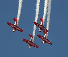 Airshows..Airshows..and more Airshows.. Yes please!