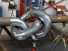 That's some wicked Pipefitter AND Welder skills!!!