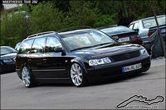 passat wagon rims | VW Passat Wagon por retromotoring , no Flickr