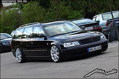 passat wagon rims   VW Passat Wagon por retromotoring , no Flickr