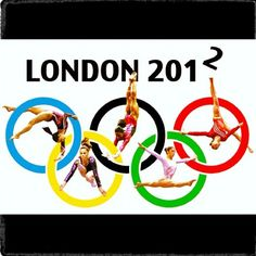 2012 Gymnastics Olympic team!