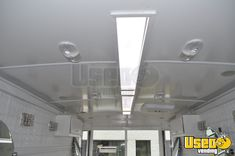 Turnkey 2000 Diesel Freightliner Salon on Wheels with Unused 2019 Salon for Sale in Michigan! Turnkey 2000 Diesel Freightliner Salon on Wheels with Unused 2019 Salon Mobile Hair Salon, Mobile Beauty Salon, Beauty Salon Decor, Beauty Salon Design, Nail Salon Design, Salon Interior Design, Modern Interior Design, Nail Salon For Sale, Hair And Nail Salon