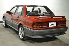 Mitsubishi galant VR 4   eBay