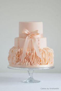 Bespoke wedding cakes by krishanthi ruffles Beautiful Wedding Cakes, Gorgeous Cakes, Pretty Cakes, Cute Cakes, Amazing Cakes, Unique Cakes, Creative Cakes, Elegant Cakes, Super Torte