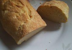 Ζύμη ψωμιού ή και πίτσας με 4 υλικά συνταγή από Δέσποινα - Cookpad Cornbread, Cooking, Ethnic Recipes, Food, Millet Bread, Kitchen, Essen, Meals, Yemek