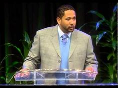 The Pursuit of Holiness - Pastor Fred Price Jr. - FJ232A