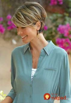 70 Devastatingly Cool Haircuts for Thin Hair short haircut for fine hair Mom Hairstyles, Haircuts For Fine Hair, Cute Hairstyles For Short Hair, Cool Haircuts, Short Hair Styles, Haircut Short, Short Hair Cuts For Women Thin, Trendy Hairstyles, Hairstyles 2018