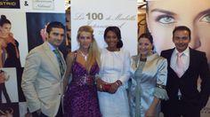 45357b10a La Gala LOs 100 de Marbella en Trocadero Arena