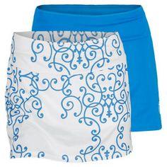 cute tennis skirts #padel #tenis #tennis http://www.modaypadel.com