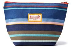 Large Cosmetic Case, St. Vincent Marine