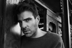 ZACHARY QUINTO AT GALLOW GREEN AT THE MCKITTRICK HOTEL, HOME OF SLEEP NO MORE, NEW YORK, SEPTEMBER 2016. PHOTOS: MICHAEL SCHWARTZ. STYLING: JOSHUA LIEBMAN/HONEY ARTISTS. GROOMING: SCOTT MCMAHAN/KATE RYAN INC. PHOTOGRAPHY ASSISTANT: DEAN PODMORE. DIGITAL TECHNICIAN: CHAD MEYER. PRODUCERS: STEVEN WILLIAMS/X2 PRODUCTION, CHRISTIAN MESHESHA/X2 PRODUCTION.