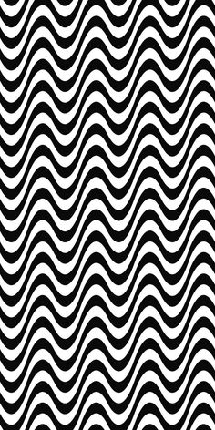 Black and white wave line pattern background collection (EPS + JPG)