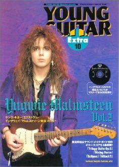 Young Guitar, Magazin Covers, Guitar Magazine, Music Magazines, Hard Rock, Movie Posters, Musica, Guitars, Tablature