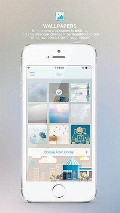 127 Best alarm app images in 2018 | App design, Ui design