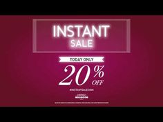 Coin - INSTANT SALE