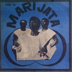 Marijata - This Is Marijata (1976)